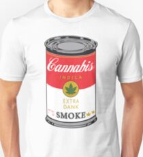 Campbell's Soup (Cannabis Indica) T-Shirt
