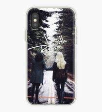 Swan Queen - Phone skin/case iPhone Case