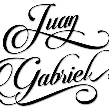 Juan Gabriel by tshirttshirtlan