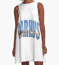 Aarhus A-Line Dress