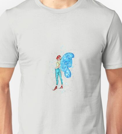 Tina The Tailgate Party Fairy T-Shirt