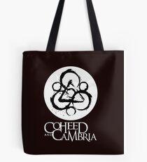 Coheed Cambria Tote Bag