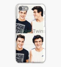 Grayson and Ethan happy <3 iPhone Case/Skin