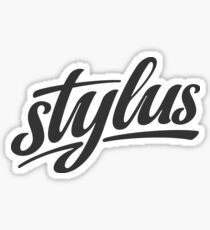 Stylus Sticker
