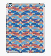 glass ribbon iPad Case/Skin