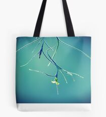 """Spanish Moss In Bloom"" Tote Bag"