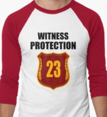 """Witness"" Protection - We Are All Witnessnes T-Shirt"