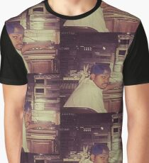 Screw Tape Nation Graphic T-Shirt