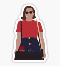 Peggy Olson Sticker
