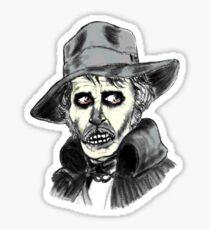 Madhouse Sticker