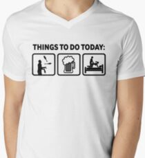 Funny Juggling Things To Do Today T-Shirt