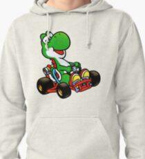 Yoshi karting Pullover Hoodie