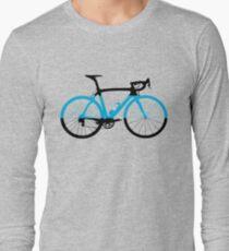 Bike Team Sky (Big) Long Sleeve T-Shirt