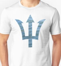Camiseta unisex Percy Jackson