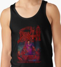 Death SBG Tank Top