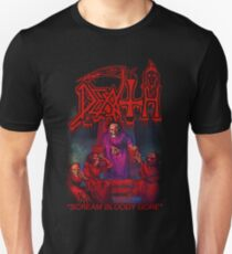 Death SBG Slim Fit T-Shirt