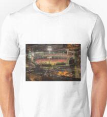 Fenway Park before game, Boston. Unisex T-Shirt
