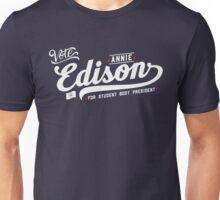 Vote Edison Unisex T-Shirt