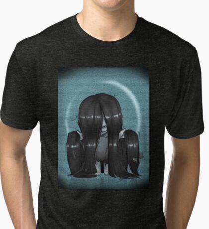 The Ring Samara Tri-blend T-Shirt