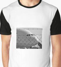 Caged Bird  Graphic T-Shirt