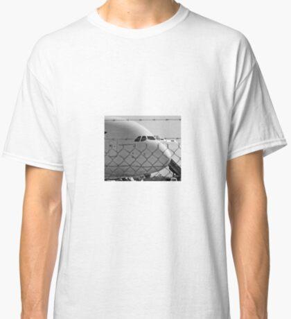 Caged Bird  Classic T-Shirt