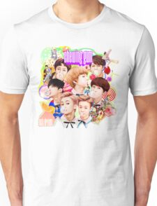 NCT Dream - Chewing Gum Unisex T-Shirt