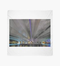 Under The Narrows Bridges  Scarf