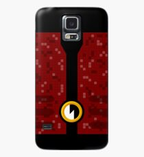 Protoman.exe Link PET Case/Skin for Samsung Galaxy