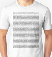 john mayer's discography T-Shirt