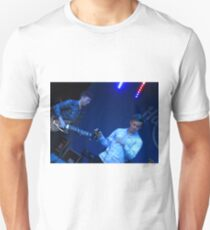 Ben and Jack, The Carnabys T-Shirt
