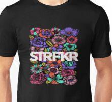 STRFKR flowers Unisex T-Shirt