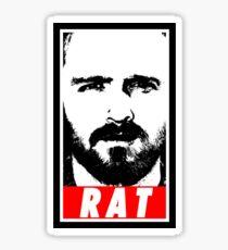Pinkman - RAT Sticker