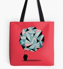 The Pondering  Tote Bag