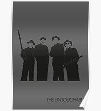 Untouchables Poster