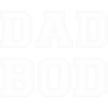 Dad Bod by JasonCooke