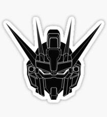 Gundam Strike Sticker