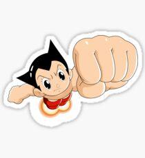 Astroboy Classic ASTRO BOY Sticker