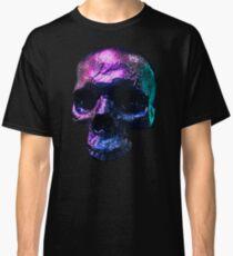 Iridescent Skull  Classic T-Shirt