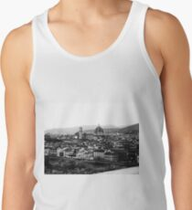 City Scapes Tank Top