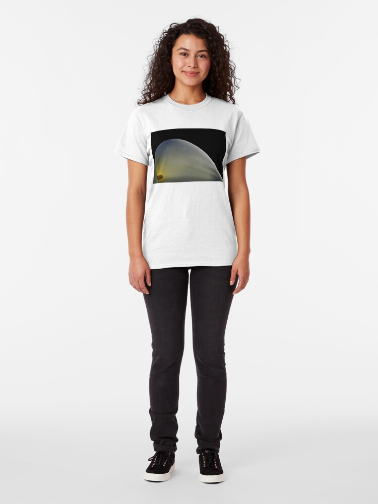 Alternate view of moon light Classic T-Shirt