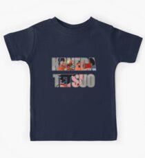 KENADA & TETSUO Kids Clothes