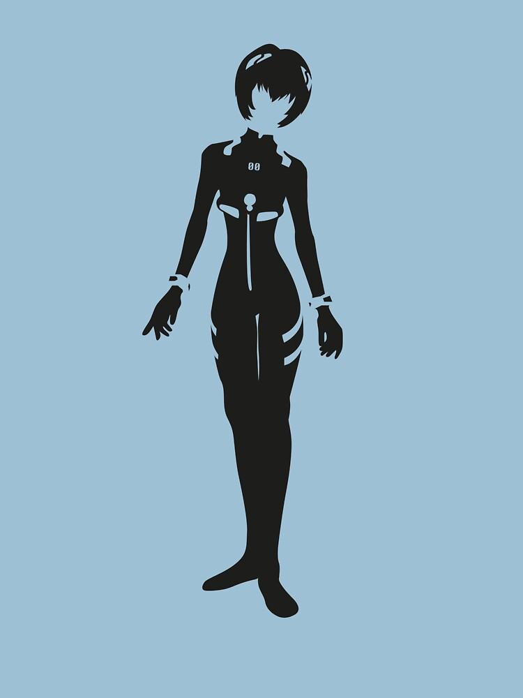 Rei by the-minimalist