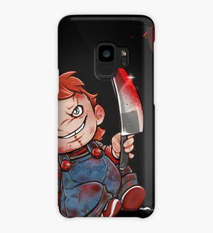 Chucky Case/Skin for Samsung Galaxy
