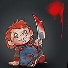 Chucky by Tandemonium