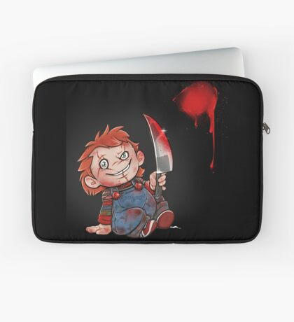 Chucky Laptop Sleeve