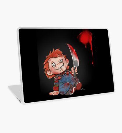 Chucky Laptop Skin