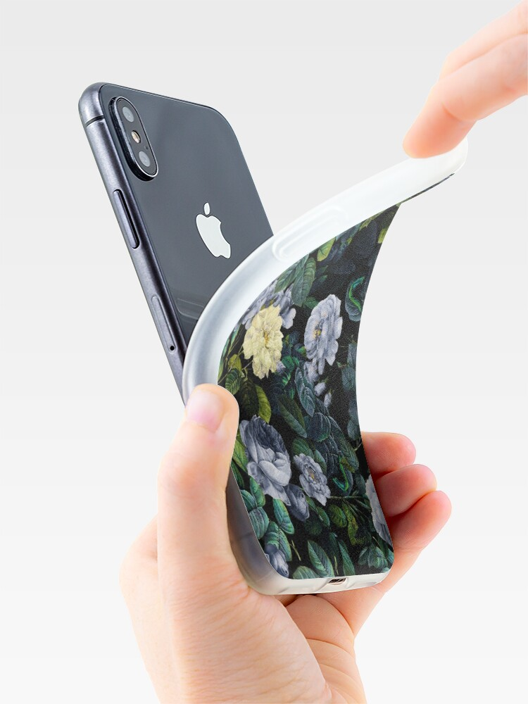 Vista alternativa de Funda y vinilo para iPhone NATURALEZA FUTURA