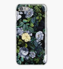 FUTURE NATURE iPhone Case/Skin