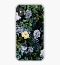 FUTURE NATURE iPhone Case