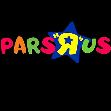 Pars r us (Tempa-T) by lerogber